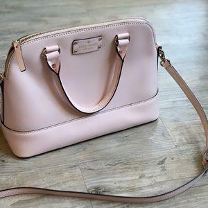 Kate Spade Women's Purse - Shoulder Bag - Leather